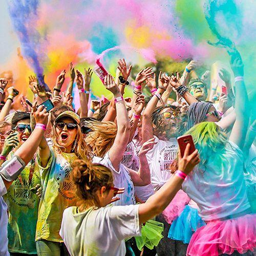 Color Obstacle Rush Deutschland
